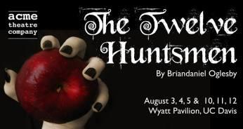 Twelve Huntsmen