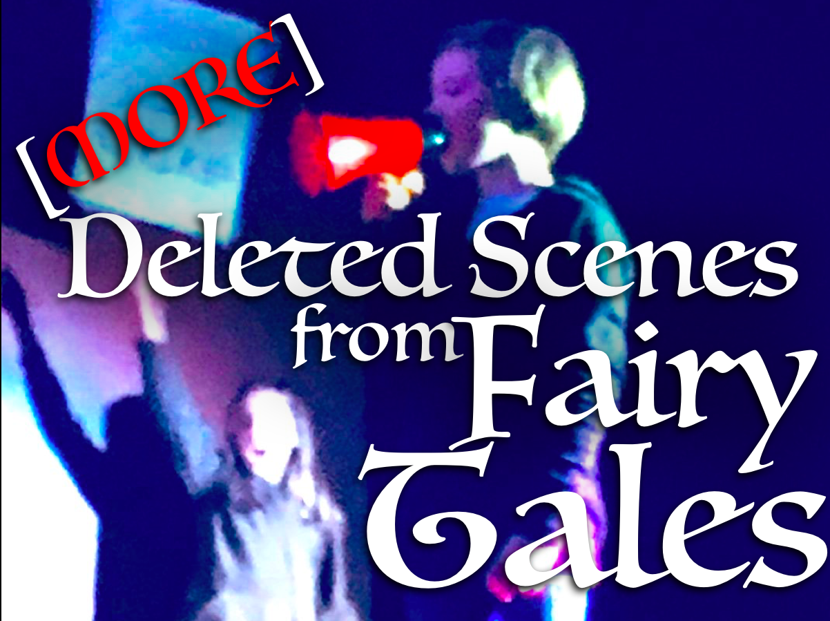 {More} Deleted Scenes